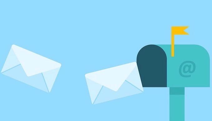 メールのアイキャッチ用イラスト