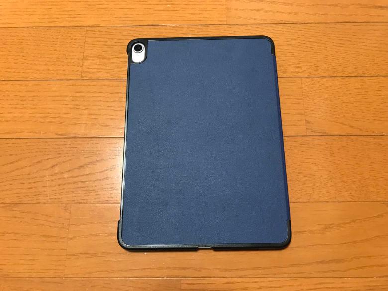 M&Y iPadケース - 背面