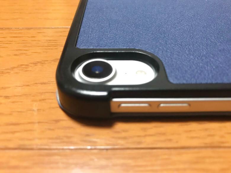 M&Y iPadケース - 角