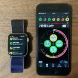 AutoSleep - iPhoneとApple Watch